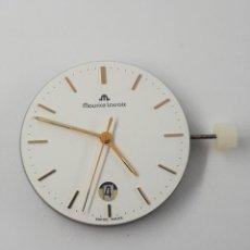 Recambios de relojes: 955.412 MAURICE LACROIX USADO FUNCIONAMIENTO PERFECTO. Lote 199731218