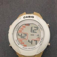 Recambios de relojes: RELOJ CASIO 2594 SHOCK RESIST. Lote 200129092