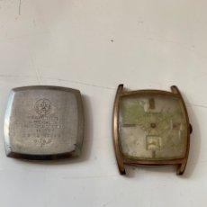 Recambios de relojes: RELOJ CAUNY. Lote 206558348