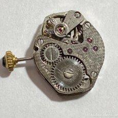 Recambios de relojes: MOVIMIENTO FHF ST 69N - COMPLETO FUNCIONANDO. Lote 206574942