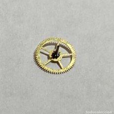 Recambios de relojes: FELSA 4022-SEGUNDA RUEDA. Lote 206964003