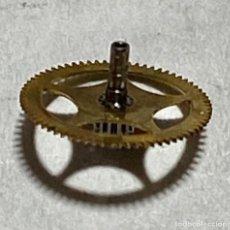 Recambios de relojes: CERTINA CAL.17-25. Lote 207322787