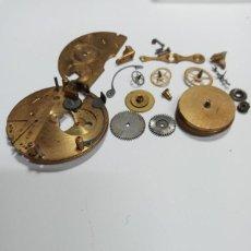 Peças de reposição de relógios: RECAMBIOS PARA ROSKOPF - 3 FOTOS + MEDIDAS (CD-EN LETRA R - 6302). Lote 207478013