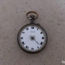 Recambios de relojes: RELOJ DE BOLSILLO PARA PIEZAS. Lote 210153160