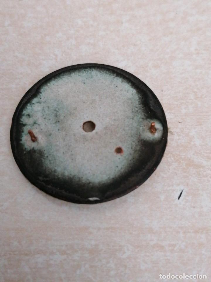 Recambios de relojes: Esfera reloj marca lolo - Foto 2 - 210398290