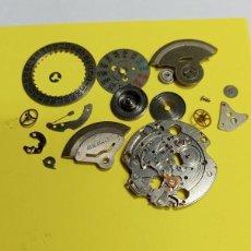 Recambios de relojes: SURTIDO PIEZAS ORIENT - 46941 / Y PARA SEIKO - (CD-6341- 6341 BIS). Lote 210649587