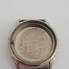 Recambios de relojes: CAJA DE RELOJ MARCADA PERFINE. Lote 212038830