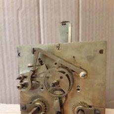 Recambios de relojes: MOVIMIENTO VINCENTI & CIE, MEDAILLE D'ARGENT 1855 EN FUNCIONAMIENTO. Lote 212386987