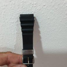 Recambios de relojes: CORREA RELOJ CITIZEN PROMASTER AQUALAND CLASICO. Lote 212606737