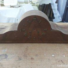 Recambios de relojes: CAJA DE RELOJ HOLANDES. Lote 213061660