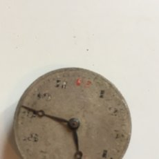 Recambios de relojes: RELOJ AUTOMÁTICO. Lote 213495272