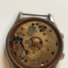 Recambios de relojes: RELOJ AUTOMÁTICO BASIC WATCH. Lote 213501351