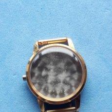 Peças de reposição de relógios: CAJA COMPLETA MARCA OMEGA. PARA RELOJ DE DAMA. Lote 215543147