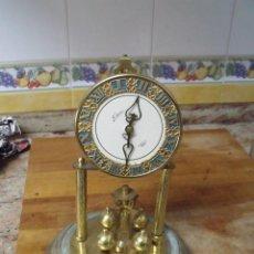 Recambios de relojes: GRAN RELOJ KERN-LANCET PARIS DE 400 HORAS- LOTE 302. Lote 216433540
