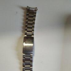 Recambios de relojes: ARMIS OMEGA SEAMASTER PROFESIONAL. Lote 217147178