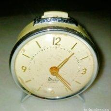 Recambios de relojes: RELOJ DESPERTADOR. Lote 217377685