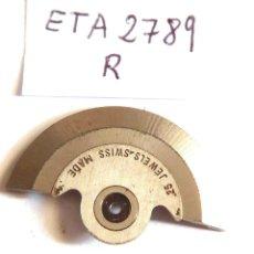Recambios de relojes: ⏰ PIEZA ETA 2789. Lote 218132013