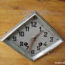 Recambios de relojes: ANTIGUA MAQUINARIA PARIS PARA RELOJ SOBREMESA-AÑO 1870- LOTE 309- VALIDA PARA CUALQUIER RELOJ PARIS. Lote 219464437