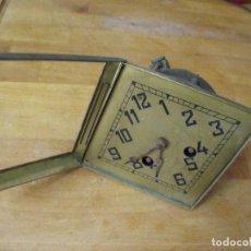 Recambios de relojes: ANTIGUA MAQUINARIA PARIS PARA RELOJ SOBREMESA-AÑO 1870- LOTE 309- VALIDA PARA CUALQUIER RELOJ PARIS. Lote 219464802