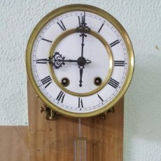 Recambios de relojes: MAQUINA RELOJ DE PARED. Lote 220137462