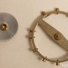 Ricambi di orologi: VOLANTE COMPLETO RELOJ - AS (A. SCHILD, ASSA)12 Ø LIGNE - 1203, 1204...... - RENATA Nº 44. Lote 221074021