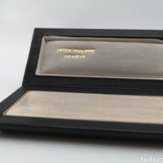 Recambios de relojes: PATEK PHILIPPE ORIGINAL VINTAGE CAJA ESTUCHE BOX. Lote 222392205