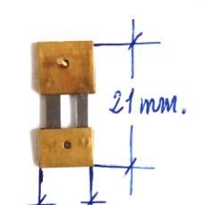 Recambios de relojes: ⏰ SUSPENSIÓN PARA RELOJ.. Lote 268253079