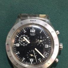 Recambios de relojes: RELOJ SWATCH IRONY DIAPHANE. Lote 223439922