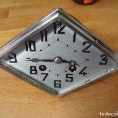 Recambios de relojes: ANTIGUA MAQUINARIA PARIS PARA RELOJ SOBREMESA-AÑO 1870- LOTE 320- FUNCIONA -. Lote 225720508