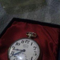Recambios de relojes: RELOJ DE BOLSILLO AMERICA VESPUCE WATCH. Lote 229148685