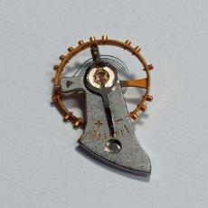 Recambios de relojes: LONGINES - 30 L - VOLANTE COMPLETO+PUENTE - (CD-6550). Lote 230487040