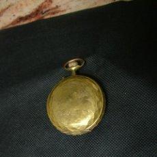 Recambios de relojes: GRAN RELOJ BOLSILLO GOLIAT-AÑO 1880-LOTE 259-. Lote 231286500