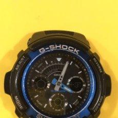 Recambios de relojes: RELOJ CASIO AW-591 G-SHOCK. Lote 232317795