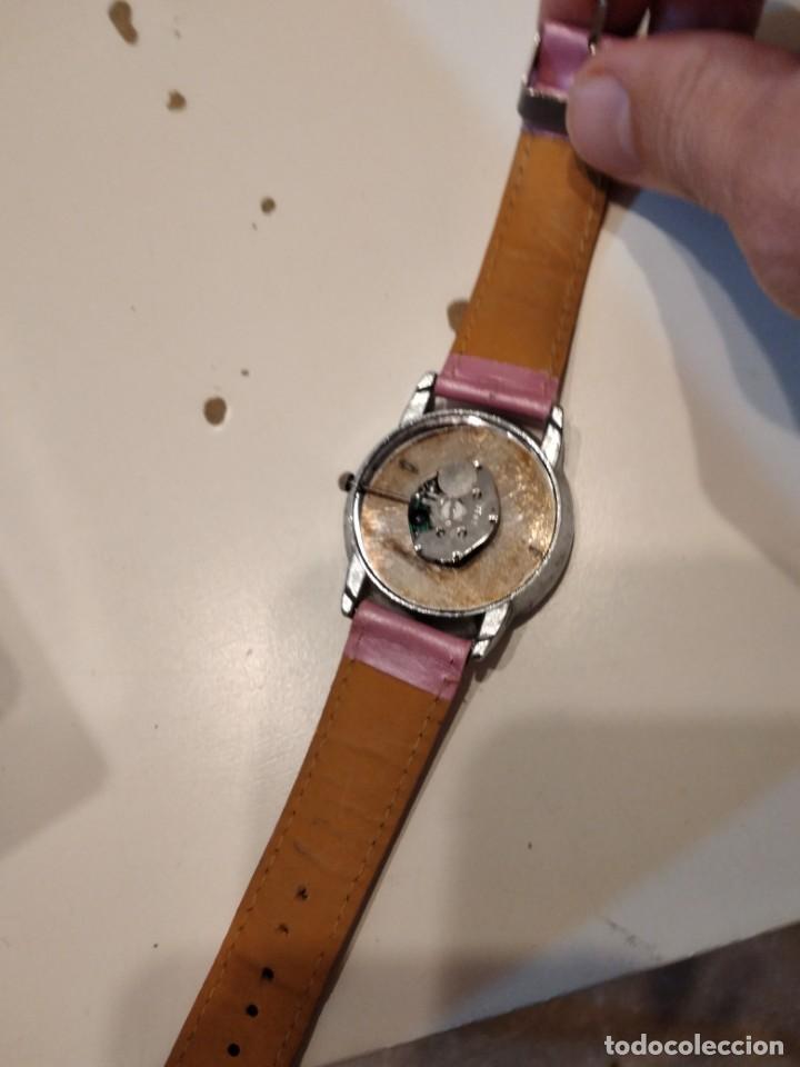 Recambios de relojes: R-21N RELOJ VIEJO ANTIGUO PARA PIEZAS - Foto 2 - 232746060