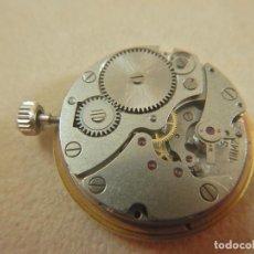 Recambios de relojes: ESFERA Y MOVIMIENTO ZIM 2602. Lote 235237910