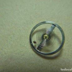 Recambios de relojes: VOLANTE COMPLETO DE RELOJ 15 MM. Lote 235344470