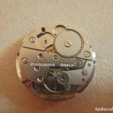 Recambios de relojes: MOVIMIENTO CALIBRE LORSA 238 GA. Lote 235406465