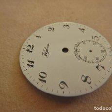 Ricambi di orologi: ESFERA RELOJ DE BOLSILLO HALCON. Lote 235413565