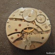 Recambios de relojes: MOVIMIENTO ROAMER MST 291 RELOJ. Lote 235894470