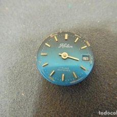 Recambios de relojes: MOVIMIENTO FHF 36-2 CON ESFERA. Lote 239669280