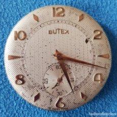 Recambios de relojes: 134-MÁQUINA AS-1130, 15 RUBÍS (B) (VER DESCRIPCIÓN). Lote 278691538