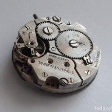 Ricambi di orologi: MÁQUINA EBOSA 22. Lote 242056880