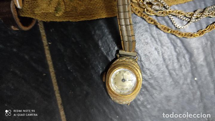 Recambios de relojes: lote de relojes haciendo un murral - Foto 8 - 31253766