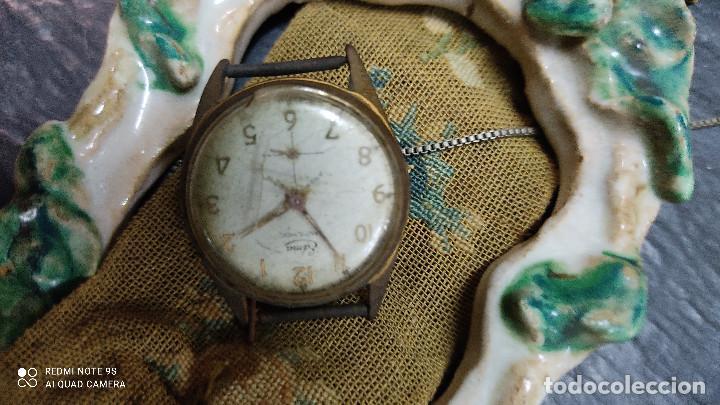 Recambios de relojes: lote de relojes haciendo un murral - Foto 12 - 31253766