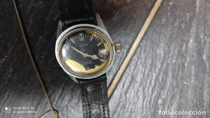 Recambios de relojes: lote de relojes haciendo un murral - Foto 13 - 31253766