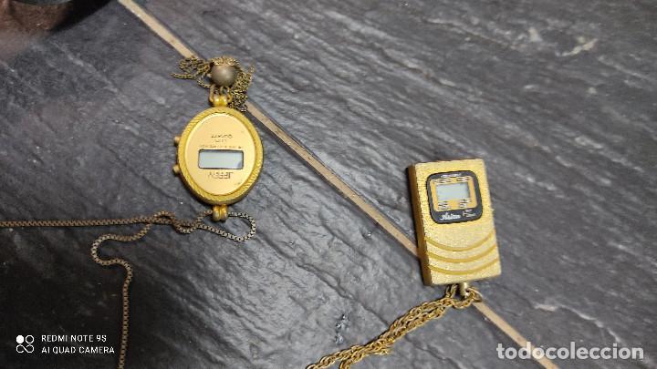 Recambios de relojes: lote de relojes haciendo un murral - Foto 14 - 31253766