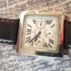 Recambios de relojes: DAVID ROSS/RELOJ PARA PIEZAS O REPARAR. Lote 246942510