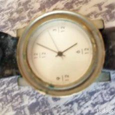 Recambios de relojes: RELOJ PARA PIEZAS O REPARAR/NO FUNCIONA. Lote 246948190