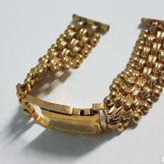 Ricambi di orologi: ARMIS AÑOS 70 CHAPADO ORO. Lote 247014990