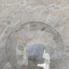 Peças de reposição de relógios: CRISTAL CÓNCAVO O ABOMBADO 17,2 CM RELOJ ANTIGUO. Lote 247476865